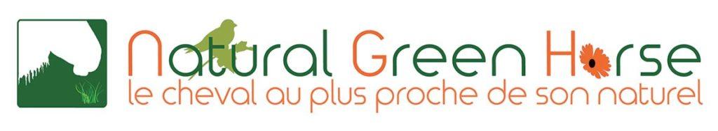Natural Green Horse